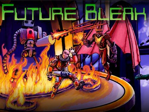 Future Bleak